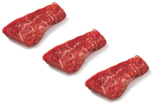 Picture of USDA Choice Loin Tri Tip Steak Boneless Extreme Value Pack